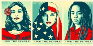 shepard fairey we the people