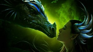 elena dudina dragon